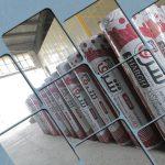 قیمت فروش ایزوگام صادراتی دلیجان به خاورمیانه