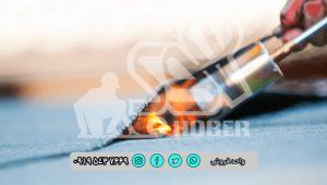 صادرات ایزوگام به دبی فروش ایزوگام با پلمپ گمرکی